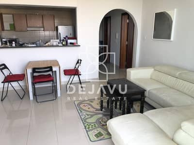 1 Bedroom Apartment for Sale in Dubai Sports City, Dubai - 1Bed Furnished Golf View Apartment