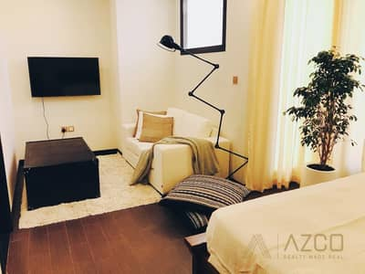 4 Bedroom Townhouse for Sale in Jumeirah Village Circle (JVC), Dubai - BEST TOWNHOUSE IN TOWN || LIVE AND BE HAPPY || INVEST ON RIGHT THINGS