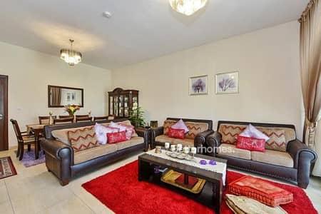شقة 3 غرفة نوم للبيع في الفرجان، دبي - Freesia | Vacant On Transfer | High Floor