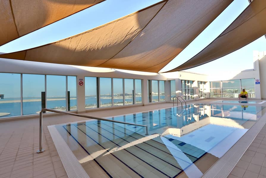10 Amazing Studio in Al Raha Beach