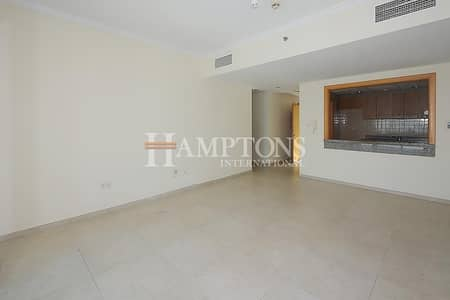 1 Bedroom Flat for Sale in Dubai Silicon Oasis, Dubai - Spacious 1BR | Nice View | Rented