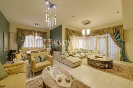 2 Bedroom Flat for Sale in Business Bay, Dubai - Spacious Layout | 2BR in Executive Tower