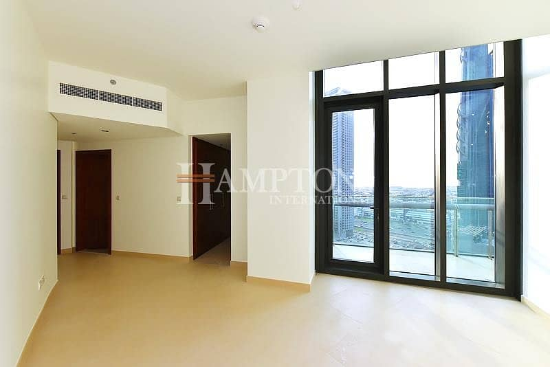 Exclusive | One bedroom | High Floor