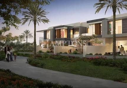 4 Bedroom Villa for Sale in Dubai Hills Estate, Dubai - Prime Location 4BR Villa | Ready 2020