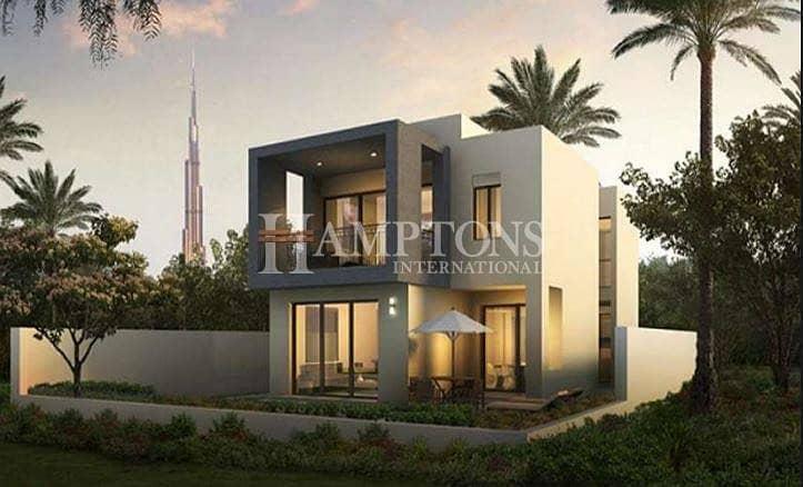 Beautiful 3BR in Sidra 2   Dubai Hills