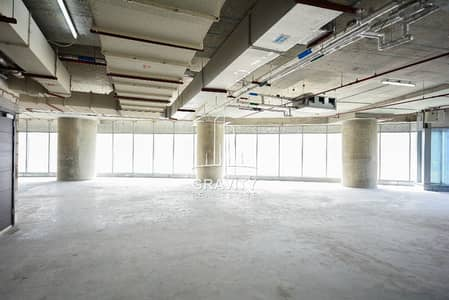 Below market price! Own this Office Space in Addax