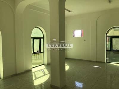 3 Bedroom Villa for Rent in Al Rashidiya, Ajman - FABULOUS 3 BED ROOMS COMPOUND VILLA (COMMERCIAL USE) FOR RENT IN RASHIDYA AJMAN