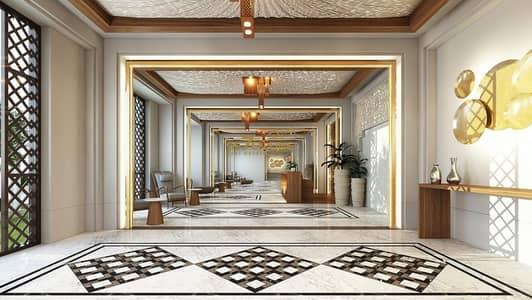 3 Bedroom Apartment for Sale in Umm Suqeim, Dubai - Overlooking Burj Al Arab View for 3 Bed