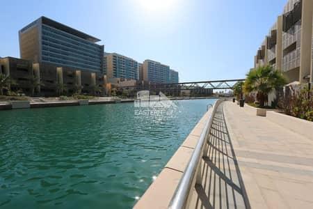2 Bedroom Apartment for Sale in Al Raha Beach, Abu Dhabi - Community