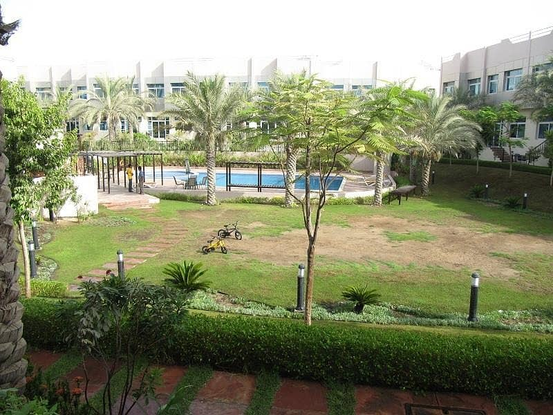2 Beautiful family Compound villa with all Shared facilities