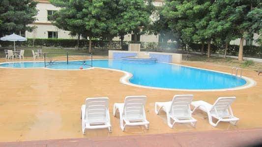 فیلا 4 غرف نوم للايجار في البرشاء، دبي - Nice 4BR villa with all shared facilities