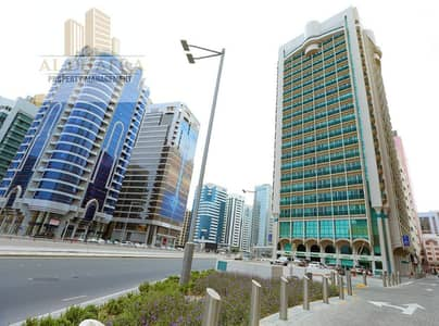 4 Bedroom Apartment for Rent in Al Salam Street, Abu Dhabi - Big Apt! 4BR/Maid/2 Living Spaces/Near Corniche Beach
