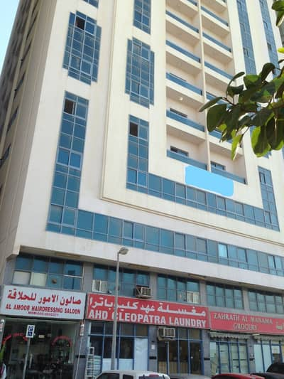 1 Bedroom Apartment for Rent in Al Mamzar, Sharjah - Spacious One And Two Bedroom At Mamzar Sharjah