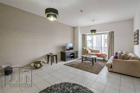 Vacant - Modern Furnishing - 2 Bed + Study
