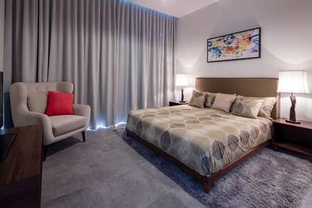 فلیٹ 3 غرفة نوم للبيع في بر دبي، دبي - شقة في بارك غايت ريزيدنس الكفاف بر دبي 3 غرف 2929000 درهم - 3976655