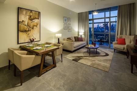 2 Bedroom Apartment for Sale in Bur Dubai, Dubai - PGR: Hall (1)
