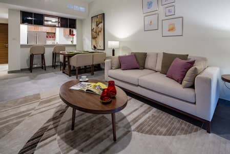 1 Bedroom Flat for Sale in Bur Dubai, Dubai - PGR: Hall (1)
