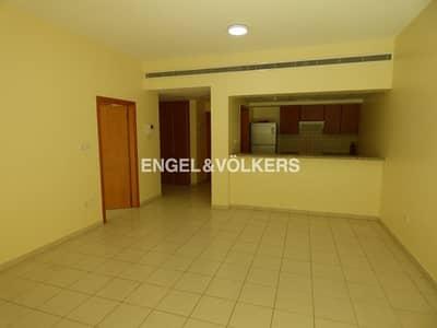 فلیٹ 1 غرفة نوم للبيع في الروضة، دبي - Beautiful Garden View | Well Maintained