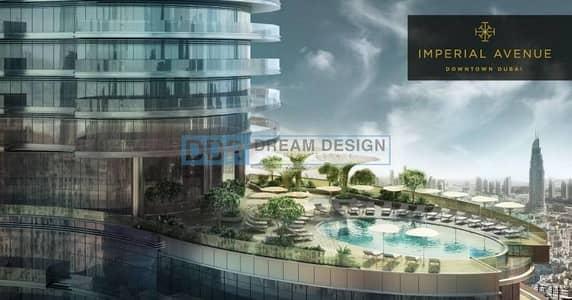 BEST DEAL 5 BED VILLA in IMPERIAL AVENUE , Downtown DUBAI