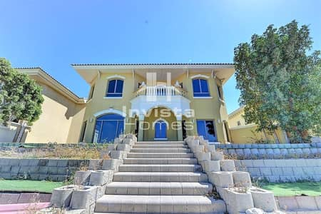 Huge Villa| Unfurnished | Great Sea View