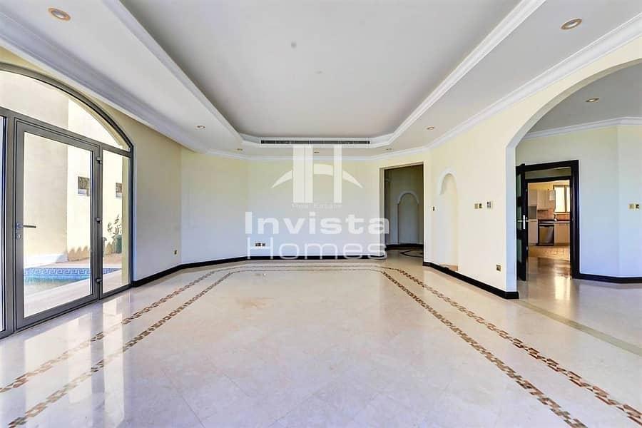 2 Huge Villa| Unfurnished | Great Sea View