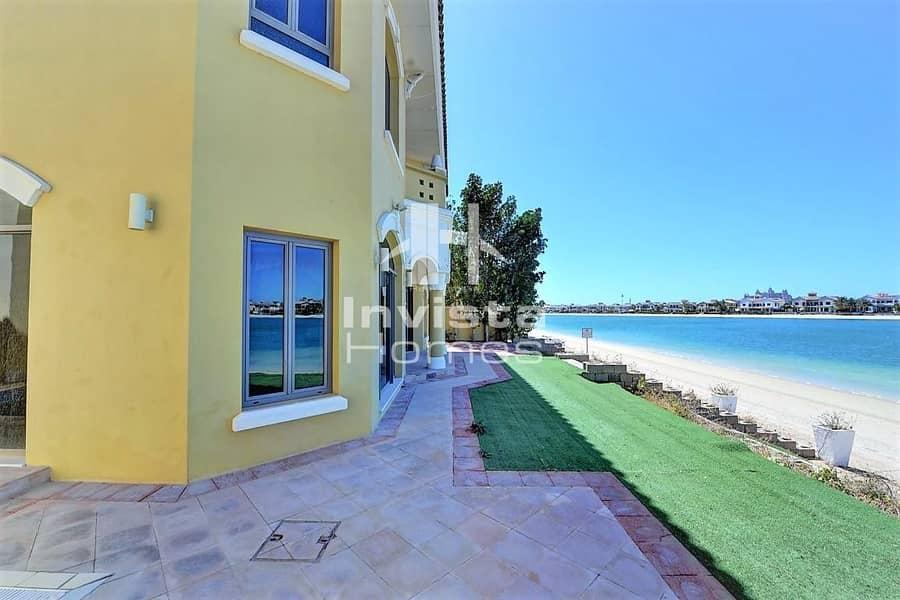 20 Huge Villa| Unfurnished | Great Sea View