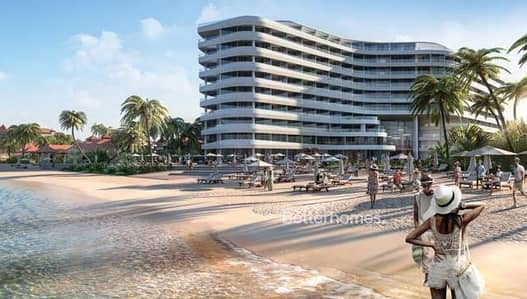 Retail Units | Sale | Palm Jumeirah