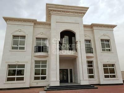 5 Bedroom Villa for Rent in Al Quoz, Dubai - Good Quality big 5BR Villa with Maid room
