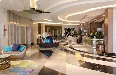 شقة فندقية 1 غرفة نوم للبيع في دبي لاند، دبي - Premium Laxury 1 BHK | Samaya Hotel Apartments.
