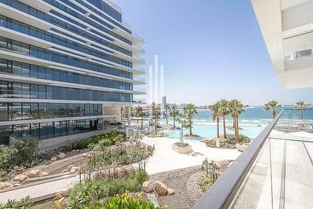 بنتهاوس 4 غرفة نوم للبيع في نخلة جميرا، دبي - Good Deal | Serenia Residences Penthouse
