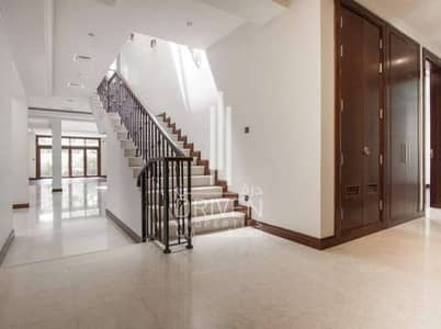 فیلا 6 غرف نوم للبيع في البراري، دبي - Type C 6 Bedroom Villa |On the Main Lake