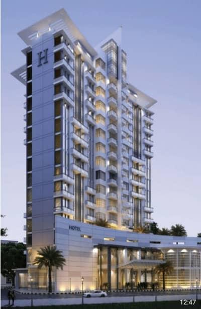 Studio for Sale in Wadi Al Safa 2, Dubai - Furnished Hotel Apartment  with Paymentplan