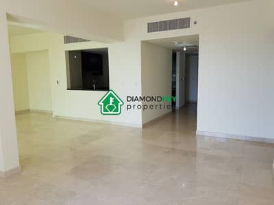 3 Bedroom Apartment for Rent in Al Reem Island, Abu Dhabi - Hot Deal! biggest 3 + Maid + Balcony