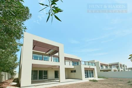 4 Bedroom Townhouse for Rent in Mina Al Arab, Ras Al Khaimah - 2 Months Rent Free - Move in today - Extremely Spacious Home