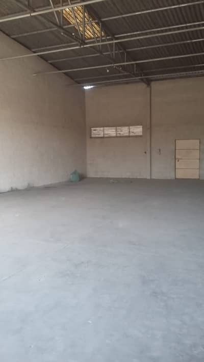Warehouse for Rent in Ras Al Khor, Dubai - WAREHOUSE FOR RENT