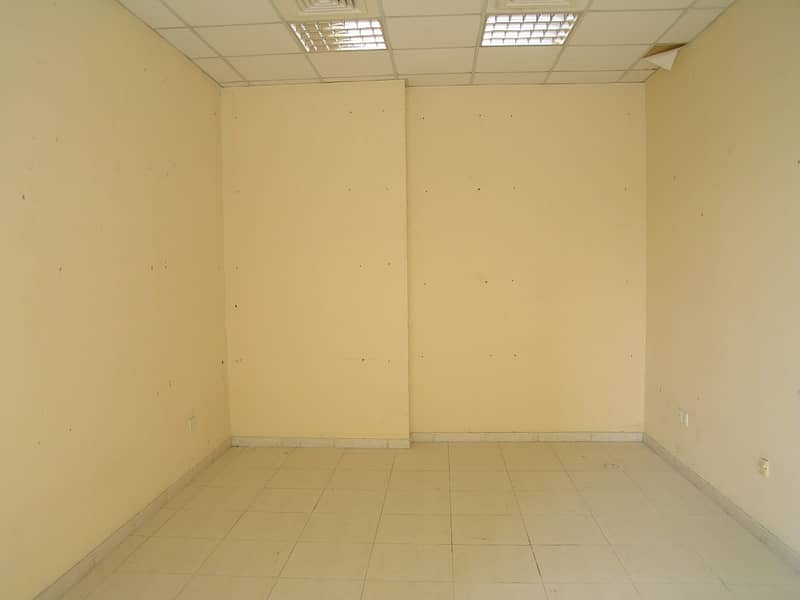 SHOP AVAILABLE IN MUWEILAH , BEHIND AL  AHLI SUPERMARKET