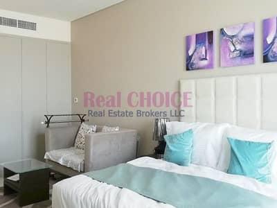شقة 1 غرفة نوم للبيع في دبي وورلد سنترال، دبي - Price Negotiable|Rented Property|Fully Furnished