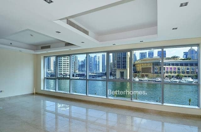 Marina Home | 4 Bed Villa | Bay Central East