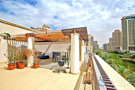 2 Bedroom Flat for Sale in The Views, Dubai - Large Terrace | Vacant On Transfer | 2 Bed
