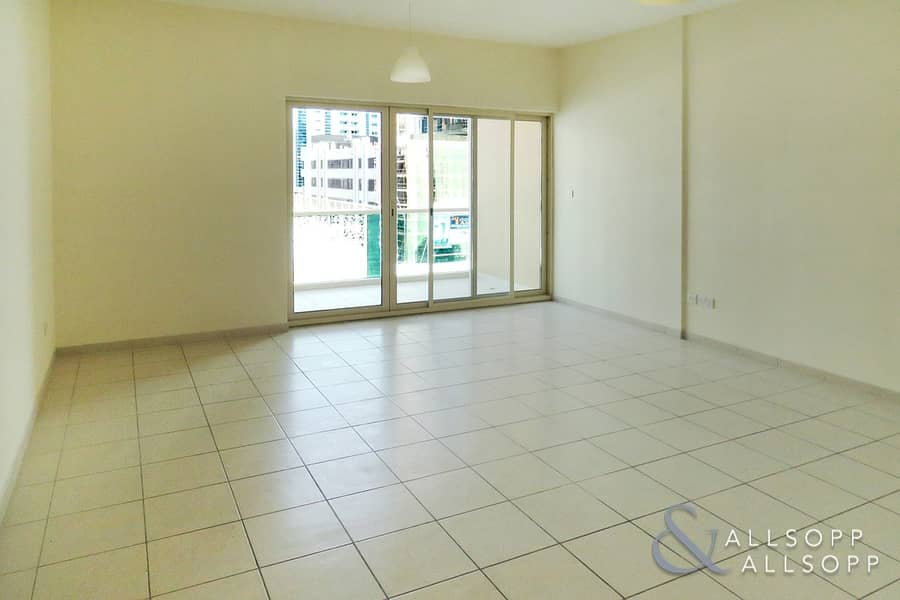 2 1 Bed | Rented | Negotiable | Apartment