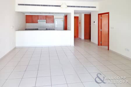 1 Bedroom Flat for Sale in The Greens, Dubai - 1 Bed | Rented | Negotiable | Apartment