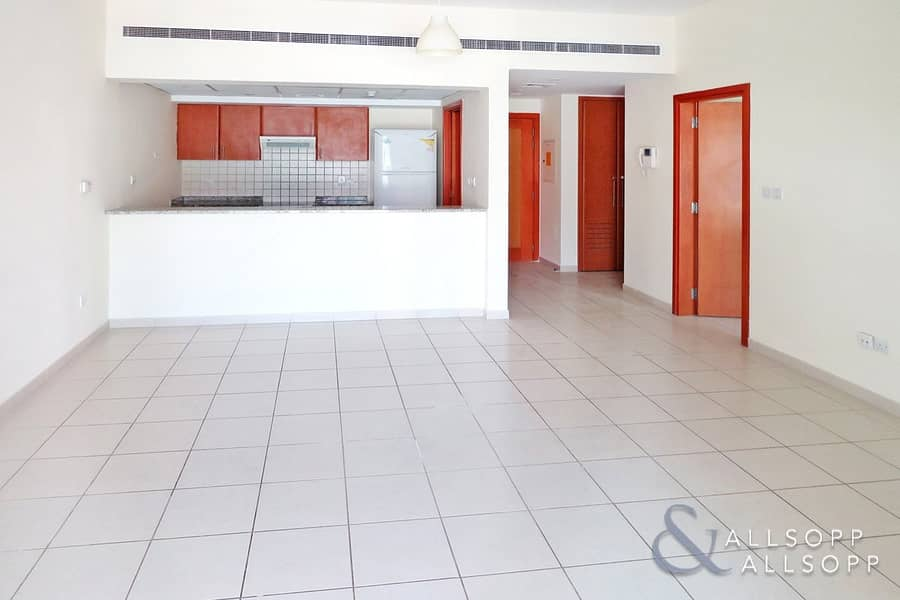 1 Bed | Rented | Negotiable | Apartment