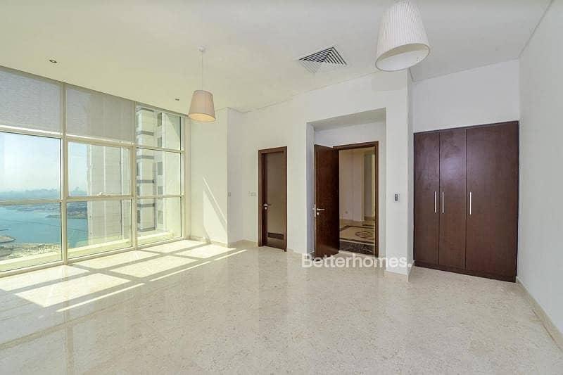 2 Superb 5BR Penthouse | Higher Floor| Pvt. Pool