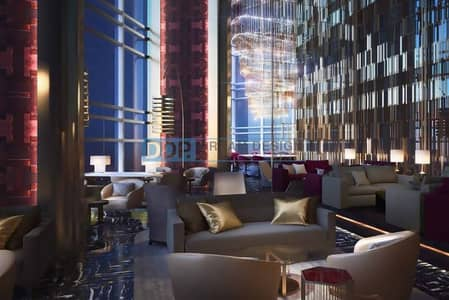 Luxury freehold 2 Bed Apt in Business Bay overlooking Dubai Canal
