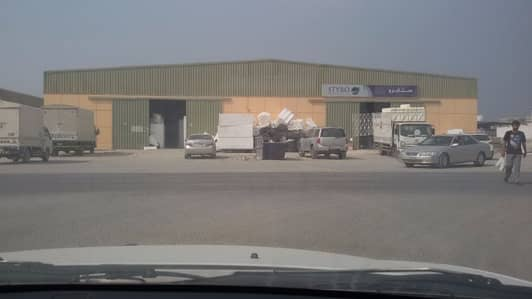 Good For Investment rented warehouses for sale with 10% Income
