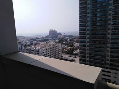 2BHK For Rent With Parking In Ajman One Tower