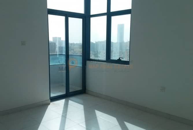 3 Bedroom For Sale  In Falcon Tower With Three Balconies
