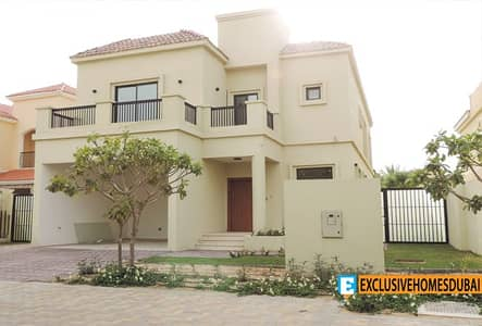 5 Bedroom Villa for Sale in The Villa, Dubai - Villa Specialist | Motivated Seller | 5 BR , Maid