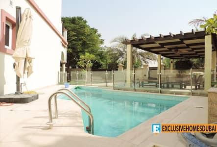 4 Bedroom Villa for Sale in The Villa, Dubai - 13