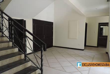 5 Bedroom Villa for Sale in The Villa, Dubai - Valencia   Corner Location   5 Bed with Pool